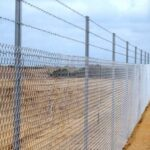 Types of fences available to use in the farm
