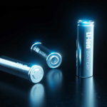 Battery: different types and uses
