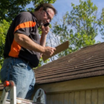 Partial renovation of a roof: What is it?